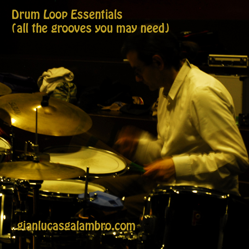 drum loop essentials pentagrammi.it